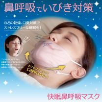 Slow-sleep Breathing mask