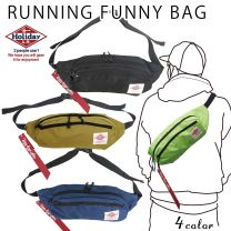 Bag Waist Pouch Waist Bag Water Repellent Running Fanny Bag HolidayA. M. Keys