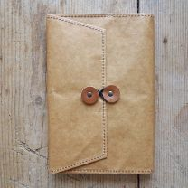 AC-24 -- - B6 size book cover
