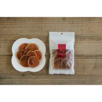 Chewy and Juicy Blood Orange Slices 6 Bags Set