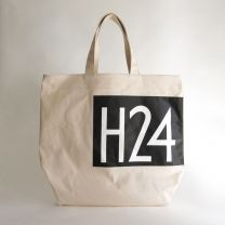 Casual Tote (Wide) / CTW-0016