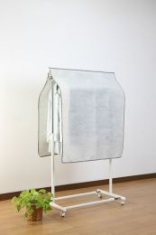 Hanger Rack Cover (M) to remove the odor of clothes