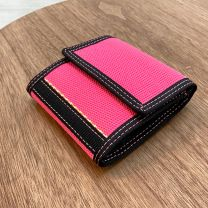 Raurauji Second Purse (Pink)