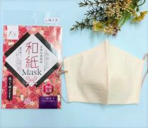 Japanese Paper Mask (L Size) 30 Pack