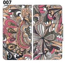 Apple Smartphone Case Premium Notebook Type S Size / M Size / L Size 3 Type General Purpose Sliding Cover 30 Design Made in Japan / Fantasy Art ' 007
