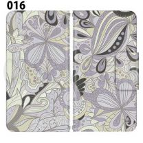 Apple Smartphone Case Premium Notebook Type S Size / M Size / L Size 3 Type General Purpose Sliding Cover 30 Design Made in Japan / Fantasy Art ' 016