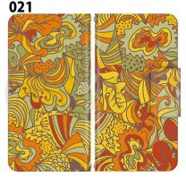 Apple Smartphone Case Premium Notebook Type S Size / M Size / L Size 3 Type General Purpose Sliding Cover 30 Design Made in Japan / Fantasy Art ' 021