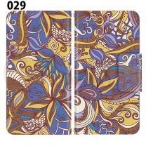 Apple Smartphone Case Premium Notebook Type S Size / M Size / L Size 3 Type General Purpose Sliding Cover 30 Design Made in Japan / Fantasy Art ' 029
