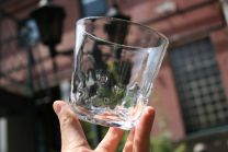 [Delivered from Otaru, Glass Town] Glass Blowing in the Air, after rain, Glass