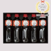 ~for gift~ Aged Gagome Kelp Soy Sauce Gift Set