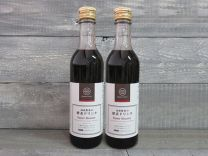 """Enzyme drink (made from domestic vegetables) """"Innerbeauty"""" pomegranate flavor 2-bottle-set"""