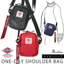 Bag Shoulder Pouch Men's and Women's Shoulder Bag HolidayA M HolidayA. M.