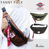 Bag Waist Pouch Women's Men's Body Bag Waist Bag Outdoor HolidayA. M.