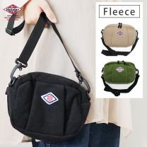 Bag Shoulder Bag Ladies' Men's Fleece Mini Shoulders HolidayA. M.