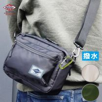 Bag Shoulder Bag Water Repellent Pouch Outdoor Men's Ladies Holiday A.M.