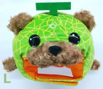 Melonkuma / Headwear / For Pets / L