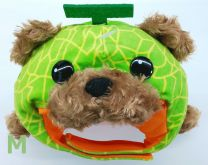 Melonkuma / Headwear / For Pets / M