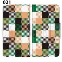 Apple Smartphone Case Premium Notebook Type S Size / M Size / L Size 3 Type General Purpose Sliding Cover 30 Design Made in Japan / Pastel ' 021