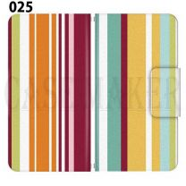 Apple Smartphone Case Premium Notebook Type S Size / M Size / L Size 3 Type General Purpose Sliding Cover 30 Design Made in Japan / Pastel ' 025