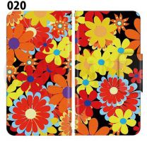 Apple Smartphone Case Premium Notebook Type S Size / M Size / L Size 3 Type General Purpose Sliding Cover 30 Design Made in Japan / Cute and cute' 020